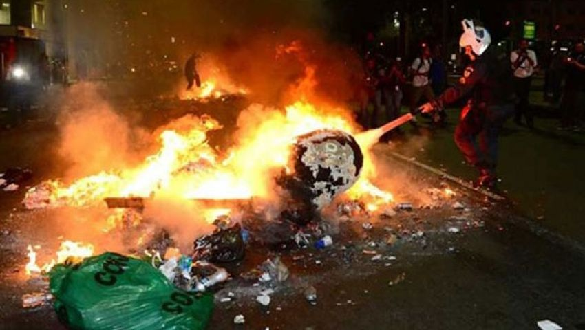 جارديان: البرازيل تائهة في الرد على المتظاهرين