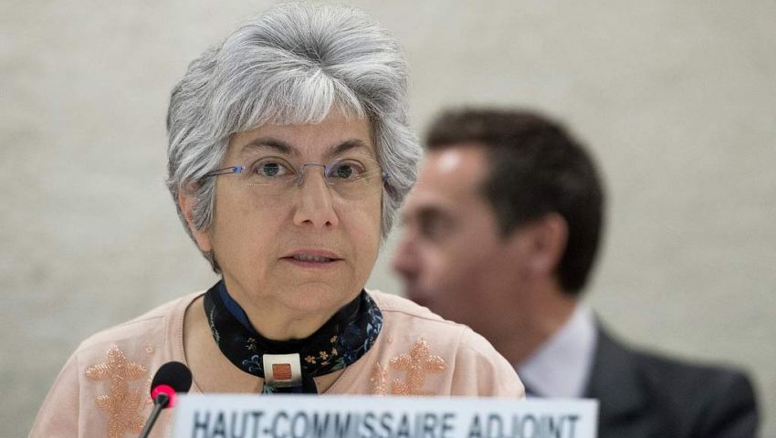 الأمم المتحدة: طرفا الصراع في العراق يرتكبون فظائع
