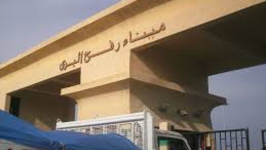 حكومة غزة: لم نوافق على عودة حرس الرئاسة للعمل بمعبر رفح