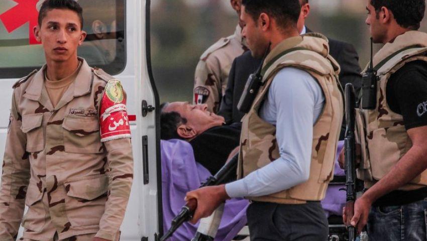 نيويورك تايمز: السيسي مهّد الطريق لبراءة مبارك
