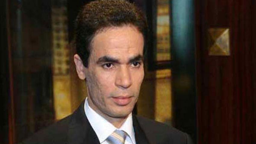 الرئاسة: خائن من يدفع باتجاه تحويل مصر لسوريا أخرى