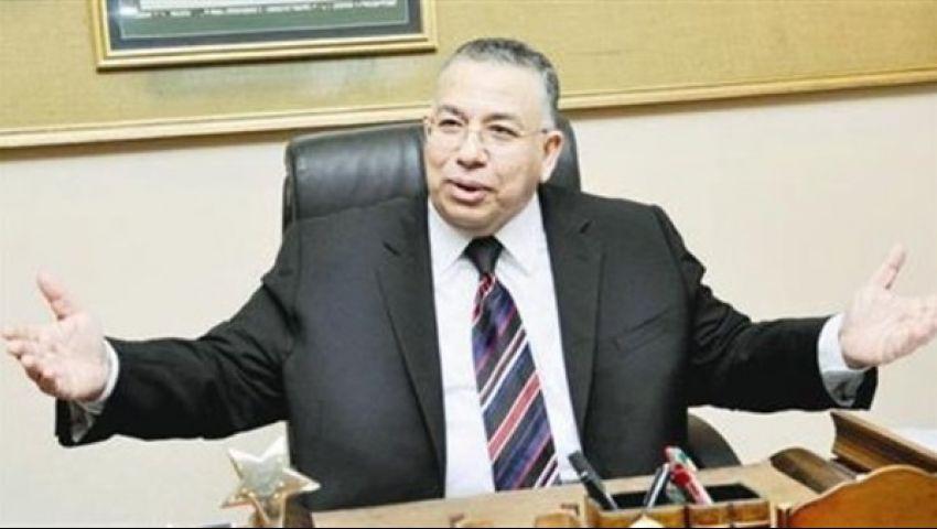 وكيل النواب: ثقتنا بالحكومة مشروطة.. وإدارة المجلس مش عنترية