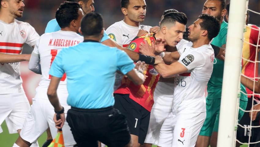 مصادر «مصر العربية» تكشف مصير بطولتي دوري الأبطال والكونفدرالية