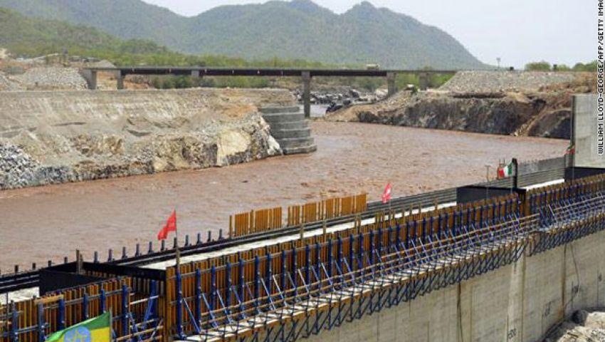 أثيوبيا : نتابع نوايا مصر العسكرية بشأن السد