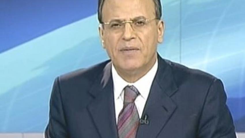 مذيع بالجزيرة: الإعلام المصري مطبل للمشروعات وللسيسي
