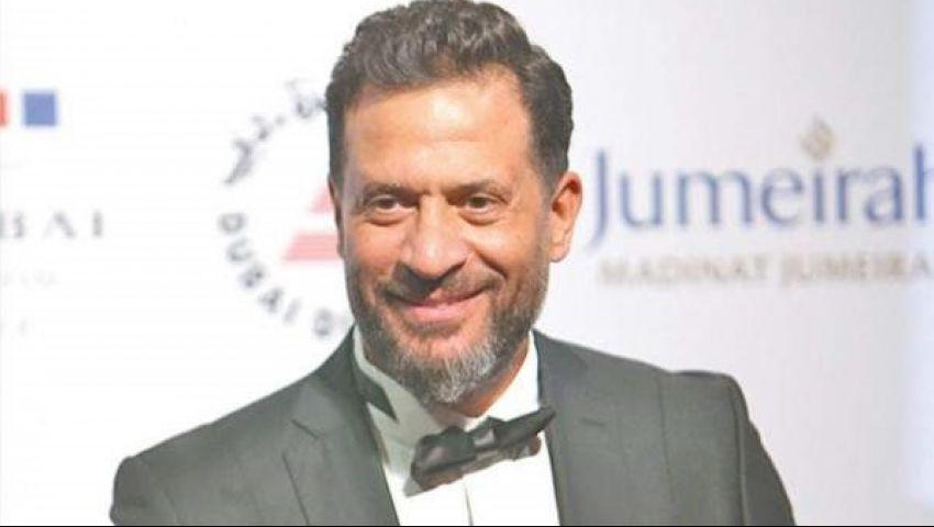 15 مليون جنيه أجر ماجد المصري عن أول بطولة له