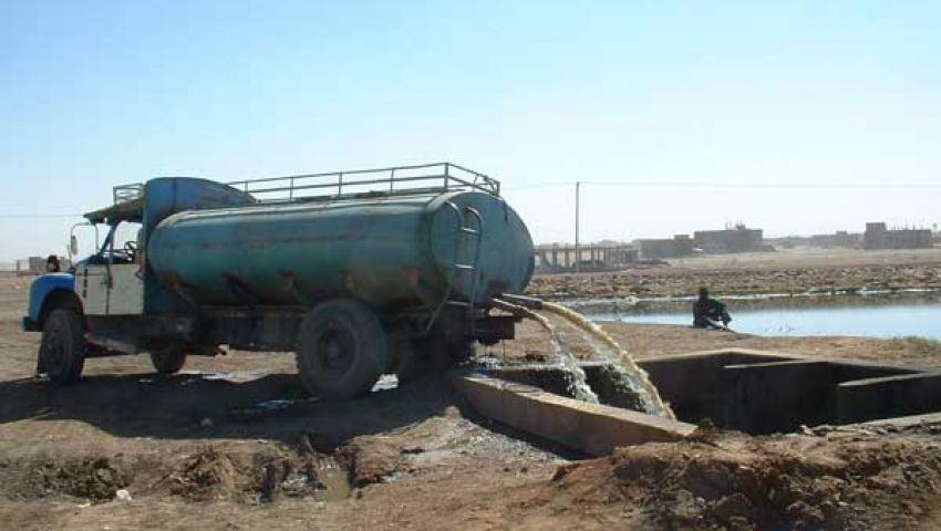 تشكيل لجنة وزارية لضبط منظومة الصرف الصناعي