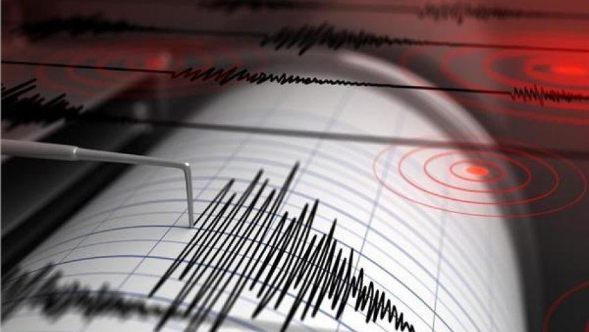 للمرة الثانية خلال شهر.. زلزال يضرب القاهرة والجيزة