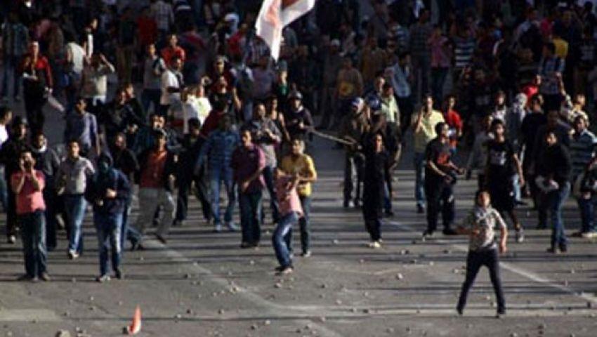 حبس 15 شخصًا على خلفية اشتباكات سيدي بشر