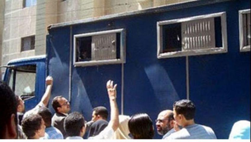 تأجيل بطلان عقد ترحيلات أبو زعبل بأكاديمية الشرطة