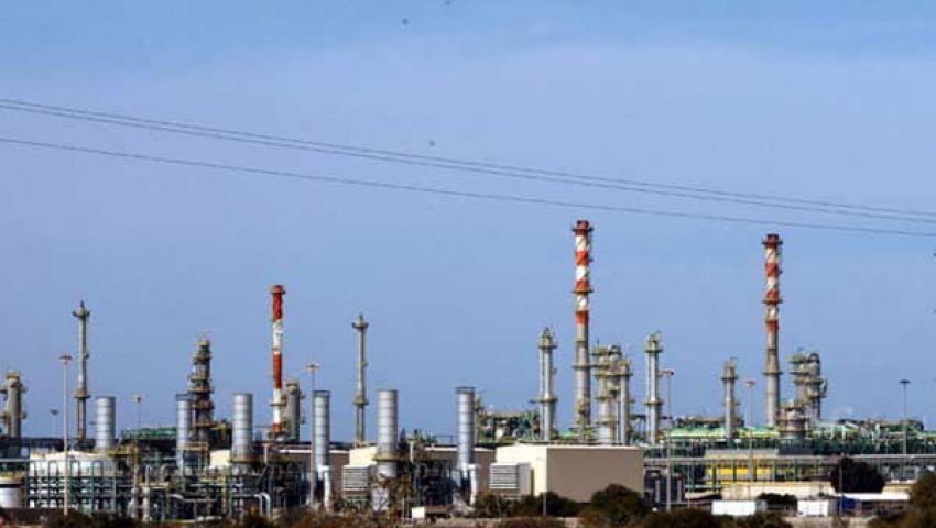 إجراءات ليبية لمنع مبيعات غير قانونية للنفط من ميناء السدر