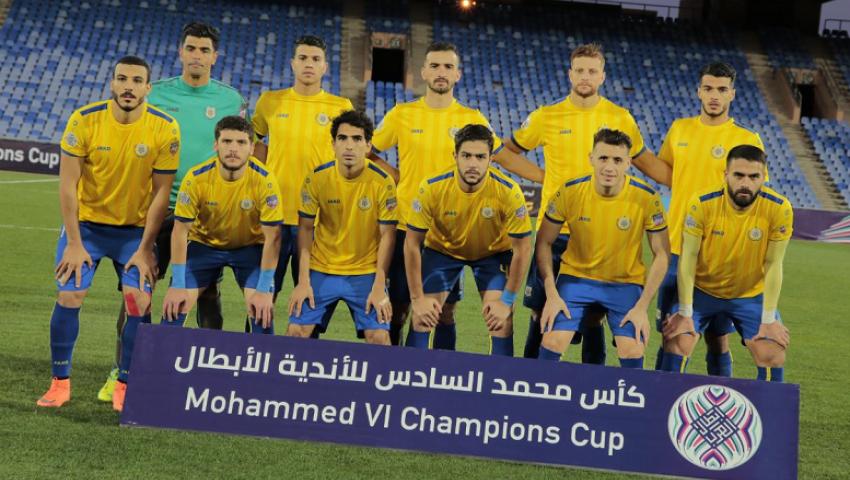 بعد الخروج من البطولة العربية.. الإسماعيلي على حافة الهاوية
