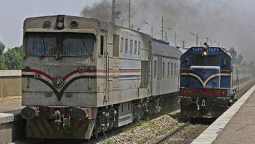 السكة الحديد تتراجع عن مجانية القطارات خلال افتتاح القناة الجديدة