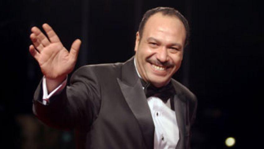 النجار ناعيًا خالد صالح: رحل عبقري التمثيل والإنسان والمناضل