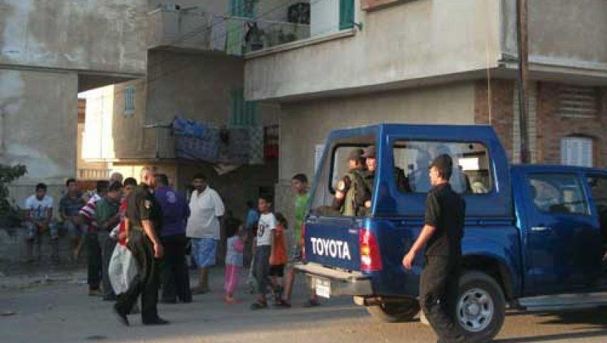 عدد المعتقلين من إخوان الإسماعيلية يرتفع لـ 73