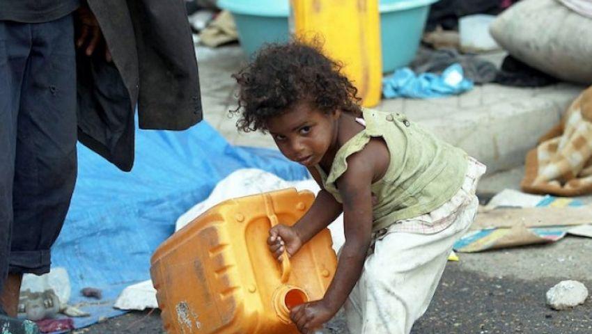 الجوع يفتك باليمنيين.. «قاتل في كل مكان»