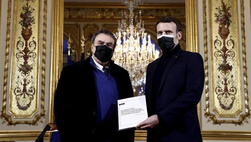 ستورا ومصالحة الذاكرة.. الاعتذار الفرنسي لم يمح «آلام الجزائريين»