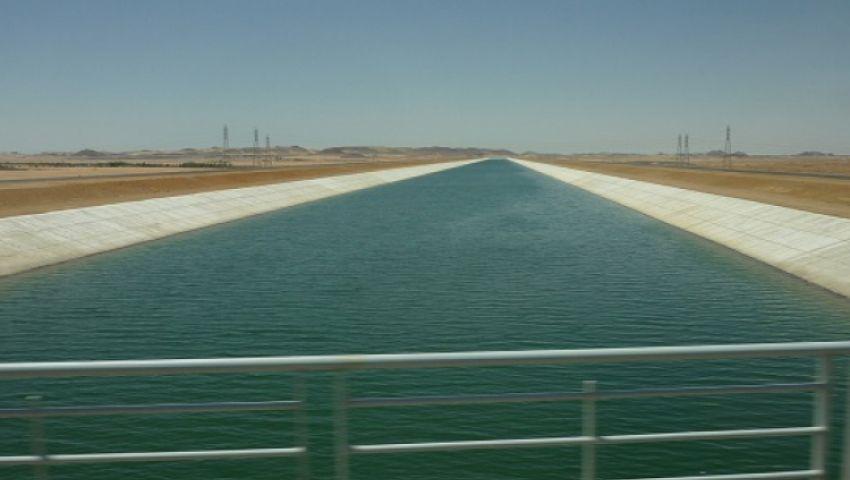 وسط حالة من القلق.. هذه حقيقة وصول مياه النيل لشمال سيناء