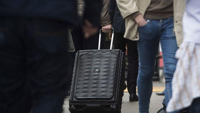 حقيبة مغلقة تثير الذعر داخل مجمع مواقف الإسماعيلية