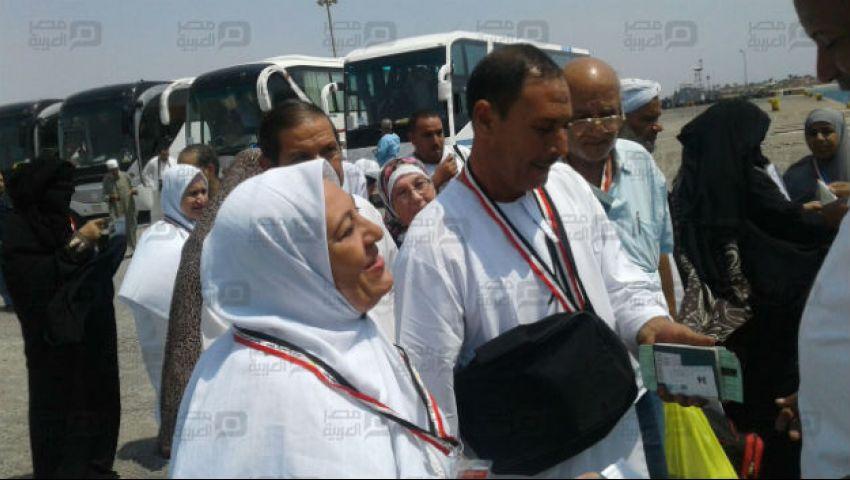 «السياحة الدينية» تنفي فتح باب التسجيل لقرعة الحج السياحي 12 أبريل المقبل