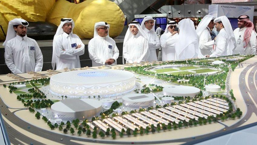 هل تسمح قطر للمصريين و«الإسرائيليين» بحضور كأس العالم 2022؟