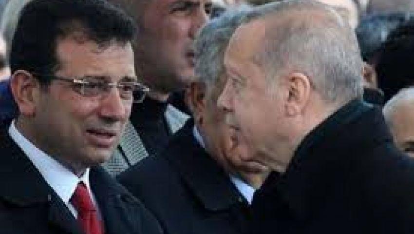 إيكونوميست: في انتخابات إسطنبول.. هل ينجح أردوغان في  «اختبار القوة»