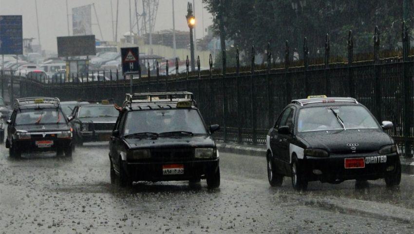 فيديو: توقعات بسقوط أمطار.. تعرف على طقس السبت 23 مارس