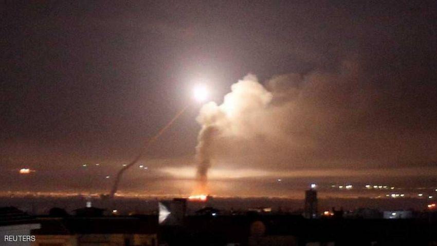بعد هجوم الصاروخي على إسرائيل.. طبول الحرب تدق على غزة