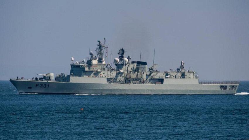 صفقة مليارية مع أرض النيل.. ألمانيا توافق على تسليم سفن حربية لمصر