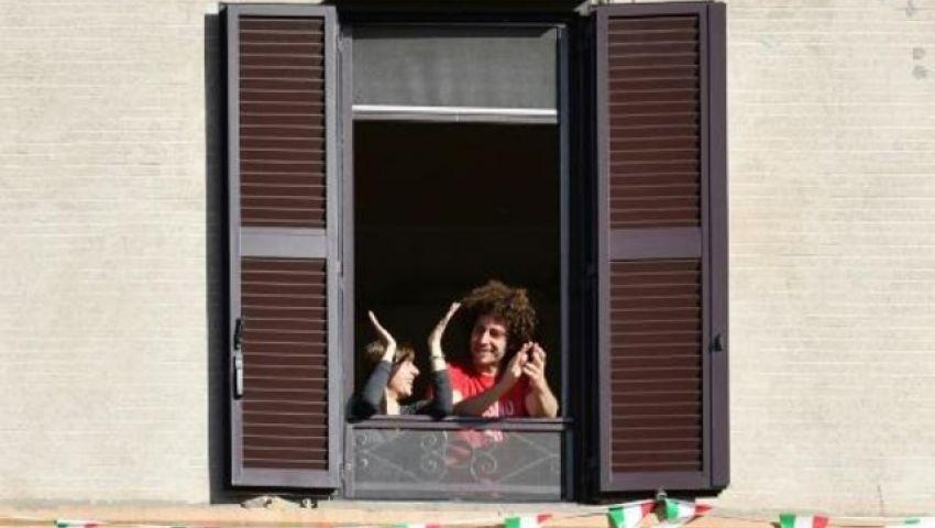 وسط مخاوف من موجة ثانية لكورونا.. إيطاليا تعود للحياة تدريجيًا