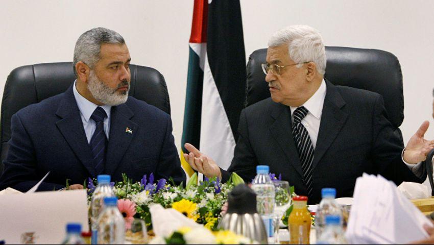 بـ «استقالة حكومة الوفاق».. فصل جديد من الانقسام الفلسطيني