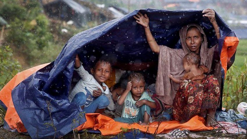 الأقليات المسلمة في العيد.. وتستمر المعاناة