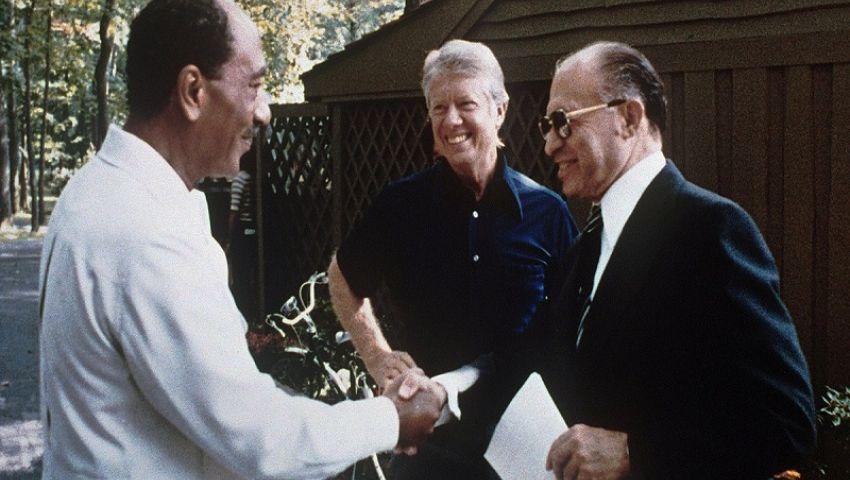 40 عاما على «كامب ديفيد».. «تعاون نعم  سلام دافئ لا»