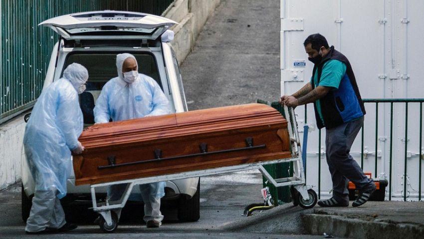 إصابات كورونا تتجاوز 13 مليونا في العالم.. والوفيات تقترب من 600 ألف