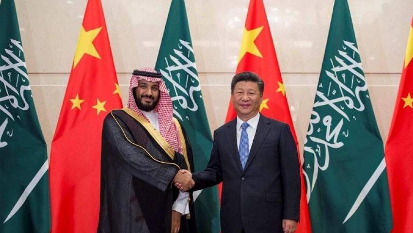 زيارة بن سلمان لبكين.. صفقات مليارية ودراسة اللغة الصينية