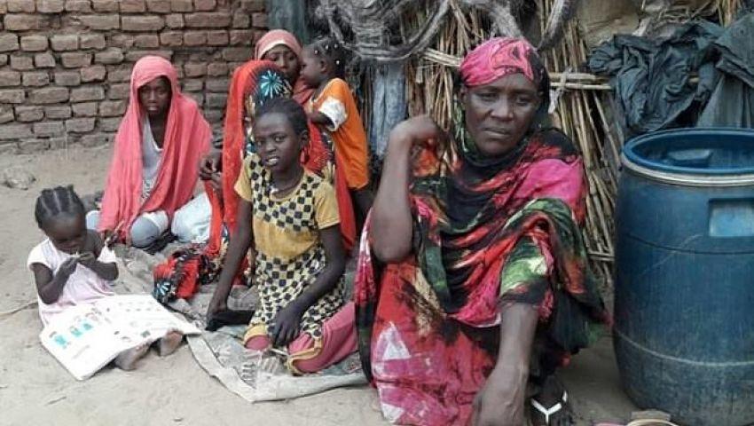 الفرنسية: تقديم البشير للجنائية الدولية.. حلم يراود ضحايا الصراع في دارفور