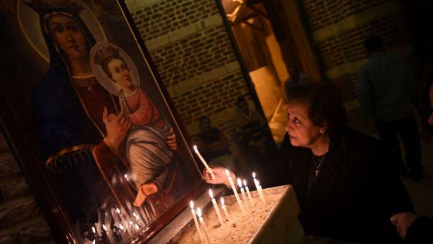 فرانس برس: جدل في مصر بسبب «حشمة القبطيات»