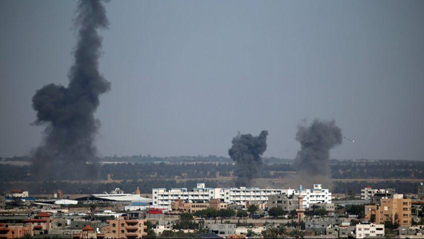 بالونات حارقة وحشد إسرائيلي.. هل يستعد الاحتلال لعدوان جديد على غزة؟