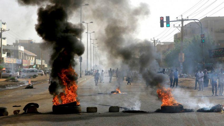 بالفيديو| حكومة وانتخابات وإلغاء التفاوض.. ما قصة قرارات الفجر لـ«عسكري السودان»؟