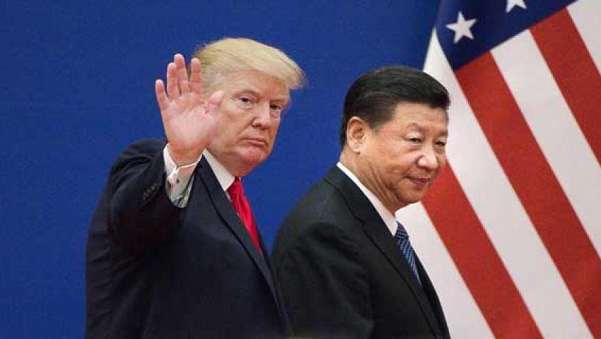 بلومبيرج: الولايات المتحدة والصين تقتربان من الاتفاق التجاري