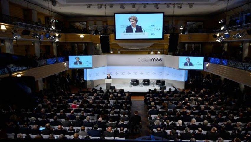 فيديو| مؤتمر ميونخ.. «هذه القضايا» على أكبر طاولة أمنية في العالم