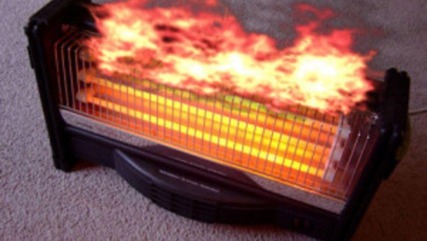 فيديو| في الشتاء.. 8 خطوات للوقاية من مخاطر الدفاية