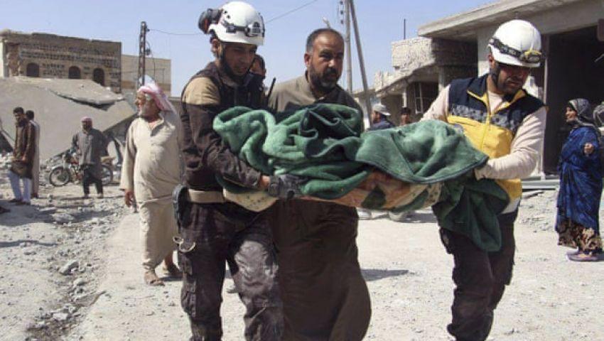 كاتب بريطاني: لعنة الدماء في سوريا تلاحق المجتمع الدولي