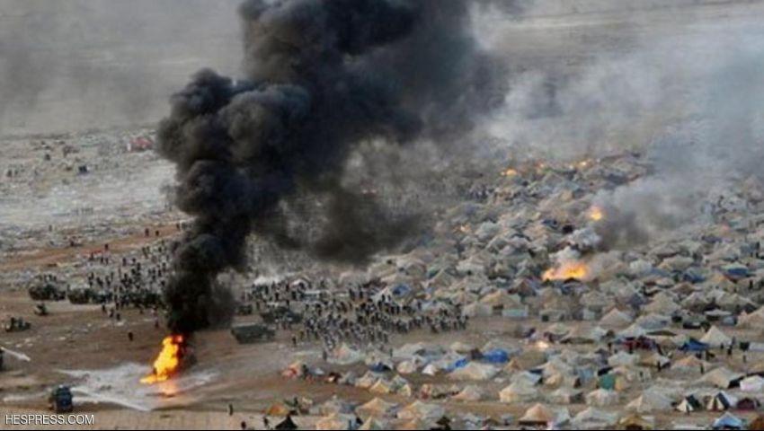 المغرب.. إرجاء محاكمة 25 صحراويا متهمين بقتل عناصر أمن