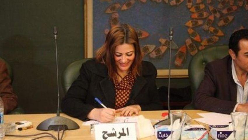 إيمان عوف عن «عادل صبري» والصحفيين المحبوسين: النقابة لم تدعمهم ولو بزيارة