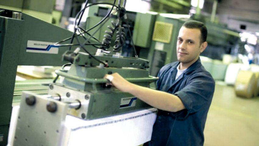 12.5 % ارتفاعا بتكاليف صناعة الطباعة خلال مايو
