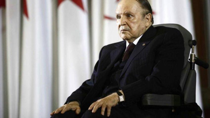 ماذا قالت الصحف الجزائرية عن رحيل بوتفليقة؟