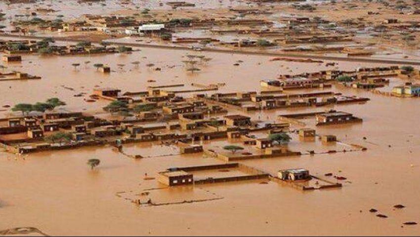 القتلى بالعشرات والمنازل المدمرة بالآلاف.. متى يُعلن السودان «منطقة كوارث»؟