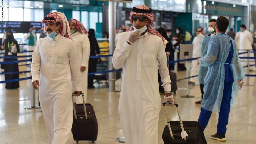 فيديو| شروط دخول الأجانب السعودية بعد استئناف الطيران