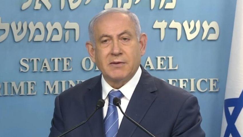 كورونا.. نتنياهو يحذر من انهيار النظام الصحي في إسرائيل